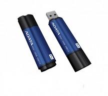 Adata Superior S102 Pro 32GB, USB 3.0, modrý