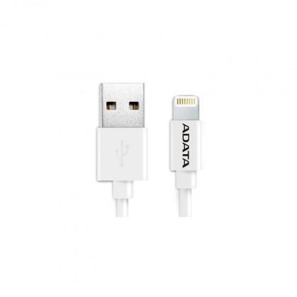 ADATA Synchr a napájecí kabel, USB, MFi (iPhone, iPad, iPod),wh