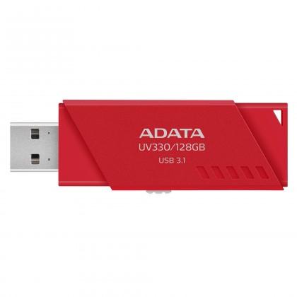 ADATA USB UV330 128GB USB 3.0 red