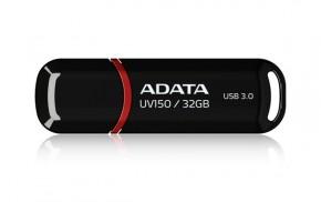 ADATA UV150 32GB černý (AUV150-32G-RBK) POUŽITÉ, NEOPOTŘEBENÉ