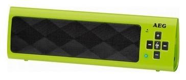 AEG BSS 4818 (Green)