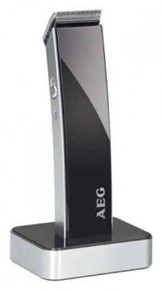 AEG HSM/R 5638 černý