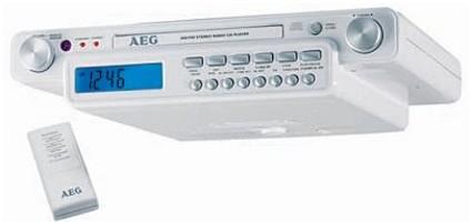 AEG KRC4323CD