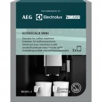 AEG M3BICD200 ECODecalk Mini odvápňovač do kávovaru,2x100g