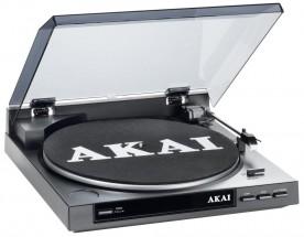 Akai TTA01USB Gramofon