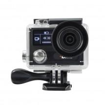 Akční kamera BML cShot5, 4K, WiFi, 170° + přísl.