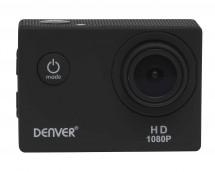 """Akční kamera Denver ACT-1015 2"""", HD, 120° POUŽITÉ, NEOPOTŘEBENÉ Z"""