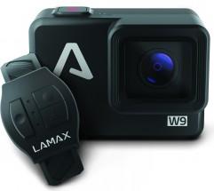 """Akční kamera Lamax W9 2"""", 4K, WiFi+ přísl."""