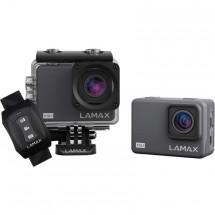"""Akční kamera Lamax X10.1 2"""", 4K, WiFi, 170°+ přísl."""