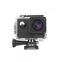Akční kamera Lamax X3.1 ATLAS, 2,7K, záběr 160° + příslušenství + dárek