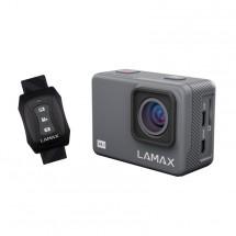 """Akční kamera Lamax X9.1 2"""", 4K, WiFi, 170°+ přísl."""