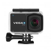 Akční kamera Niceboy Vega 5 POP + dálkové ovládání, černá