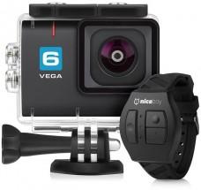 Akční kamera Niceboy Vega 6