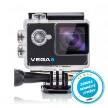 Akční kamera Niceboy Vega, FullHD, 140° + přísl.