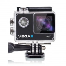 Akční kamera Niceboy Vega WIFI POUŽITÉ, NEOPOTŘEBENÉ ZBOŽÍ