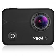 """Akční kamera Niceboy Vega X 2"""", 4K, WiFi, 170° + přísl POUŽITÉ, N"""