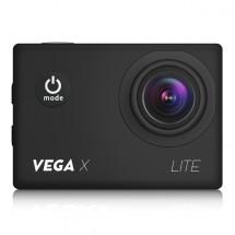 """Akční kamera Niceboy Vega X lite 2"""", FullHD, WiFi, + přísl."""