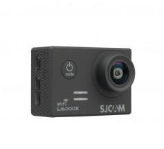 Akční kamera SJCAM SJ5000x ELITE + hromada příslušenství, černá