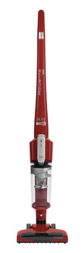 Akumulátorové Tyčový vysavač Rowenta RH6543WH