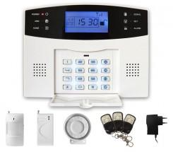 Alarm domovní iGET Security M2B ROZBALENO