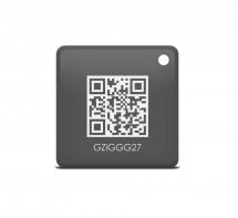 Alarm iGET SECURITY M3P22 RFID, klíč ke klávesnici