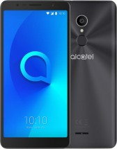 Alcatel 3C 5026D Metallic Black