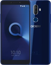 Alcatel 3V Spectrum Blue + dárek
