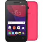 Alcatel OT-4034D PIXI 4, růžová