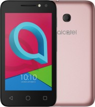 Alcatel U3 4049D Rose Gold