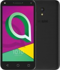 Alcatel U5 3G 4047D Volcano Black/Cocoa Grey