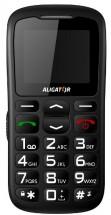 Aligator A430 Black Grey
