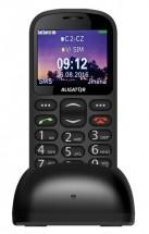 Aligator A880, černá