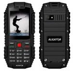 Aligator R12 eXtremo, černá