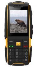 Aligator R20 eXtremo, černo-žlutá