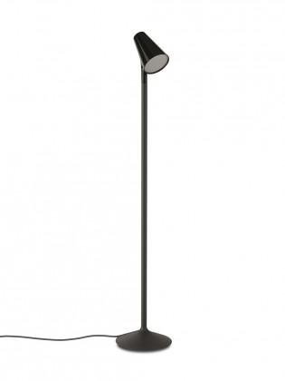 Aline - Lampa LED, 22cm (antracit)