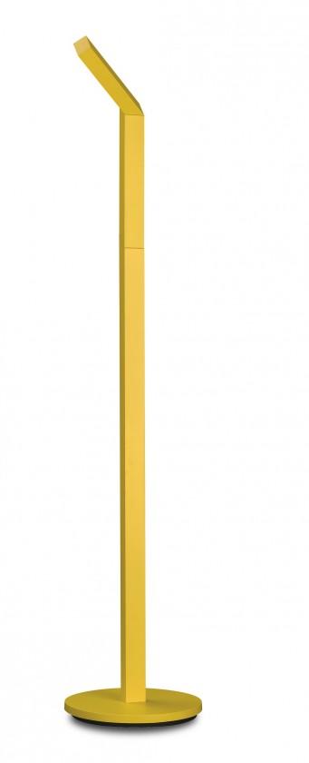 Aline - Lampa LED, 32,5cm (žlutá)