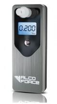 Alkohol tester AlcoForce Optima POUŽITÉ, NEOPOTŘEBENÉ ZBOŽÍ