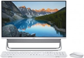 All in one PC Dell Inspiron 5400/i7-1165G7/8GB/256GB SSD