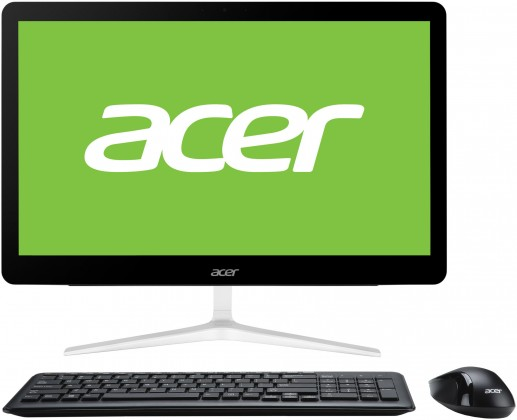 All in one PC sestava Acer Aspire Z24880, DQ.B8UEC.004