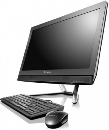All in one PC sestava Lenovo IC C470, 57331812