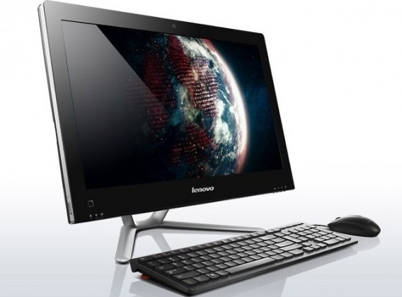 All in one PC sestava Lenovo IdeaCentre C440 Touch (57315746)