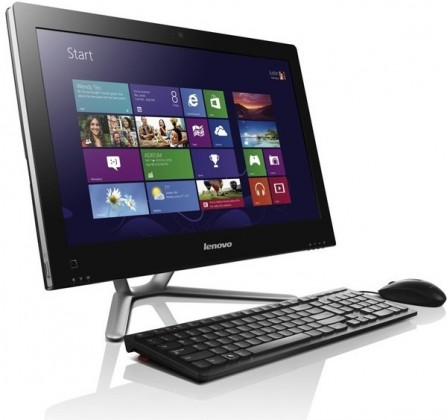 All in one PC sestava Lenovo IdeaCentre C540 (57315736)