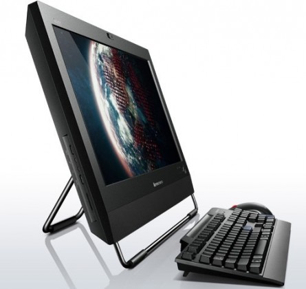 All in one PC sestava Lenovo ThinkCentre Edge 72z 3574-Z4G (RCLZ4MC)