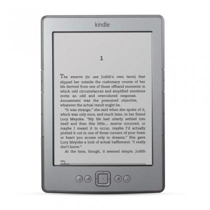 """Amazon Kindle 4, 6"""""""