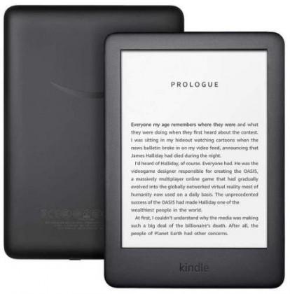 Amazon Kindle Touch 2020 (EBKAM1155)