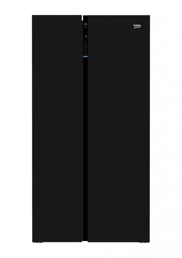 Americká lednice Americká lednice Beko GN163130ZGB