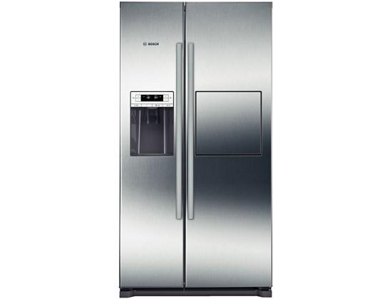 Americká lednice Americká lednice Bosch KAG90AI20