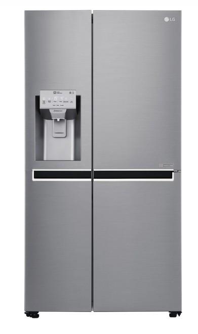 Americká lednice Americká lednice LG GSL960PZBZ