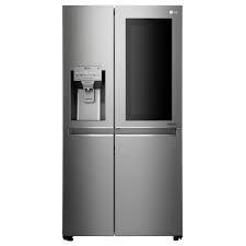 Americká lednice Americká lednice LG GSX961NSAZ