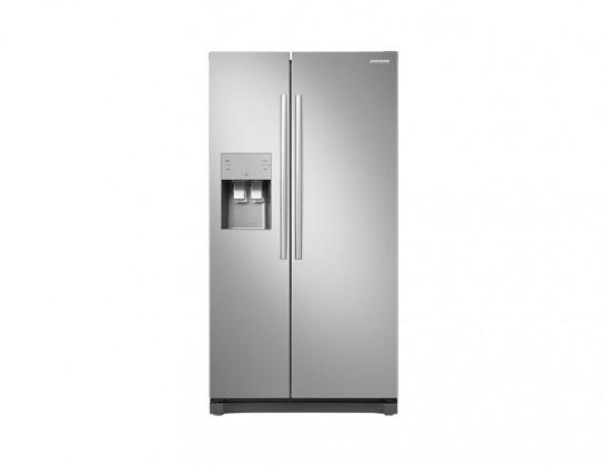 Americká lednice Americká lednice Samsung RS50N3413SA, A+